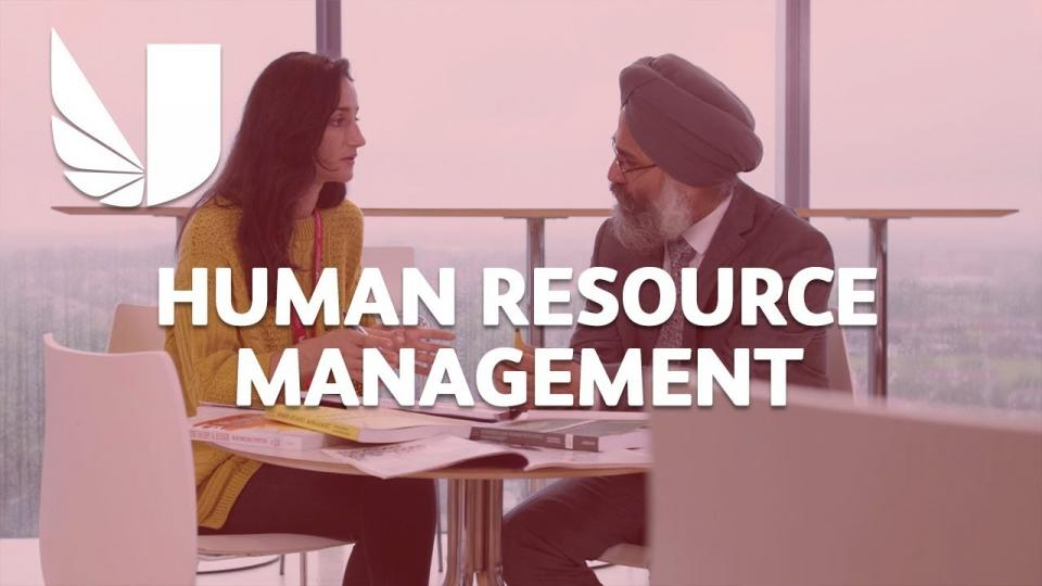 BSc (Hons) Human Resource Management | University of West London