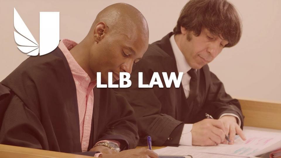 LLB (Hons) Law | University of West London