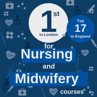 PgDip Nursing (Mental Health) | University of West London